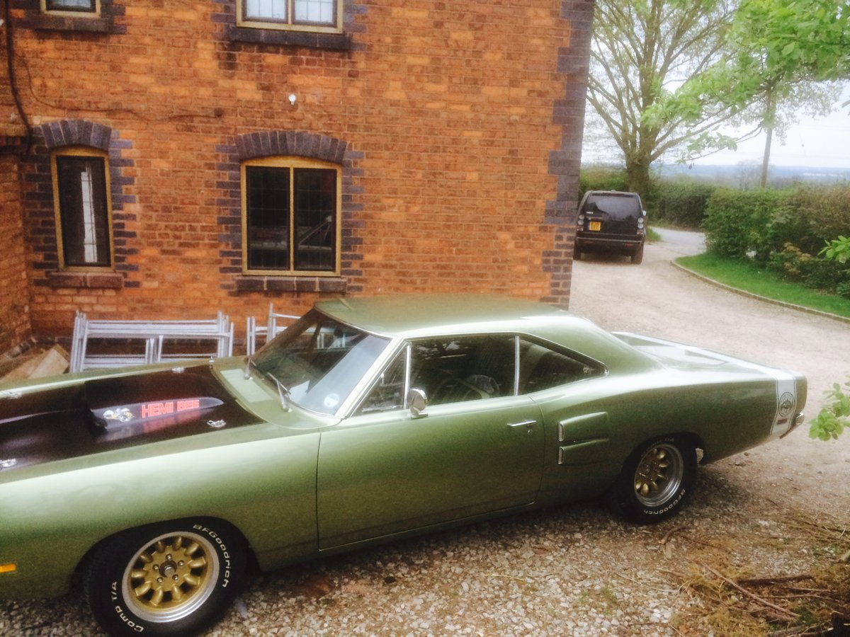 1969 69 Hemi Superbee For Sale (picture 5 of 6)
