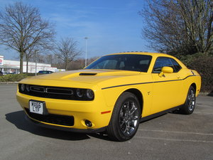 2017 Dodge Challenger GT AWD 3.6L V6 Auto For Sale