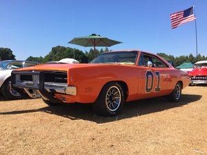 1969 '69 Dodge Charger General Lee For Sale