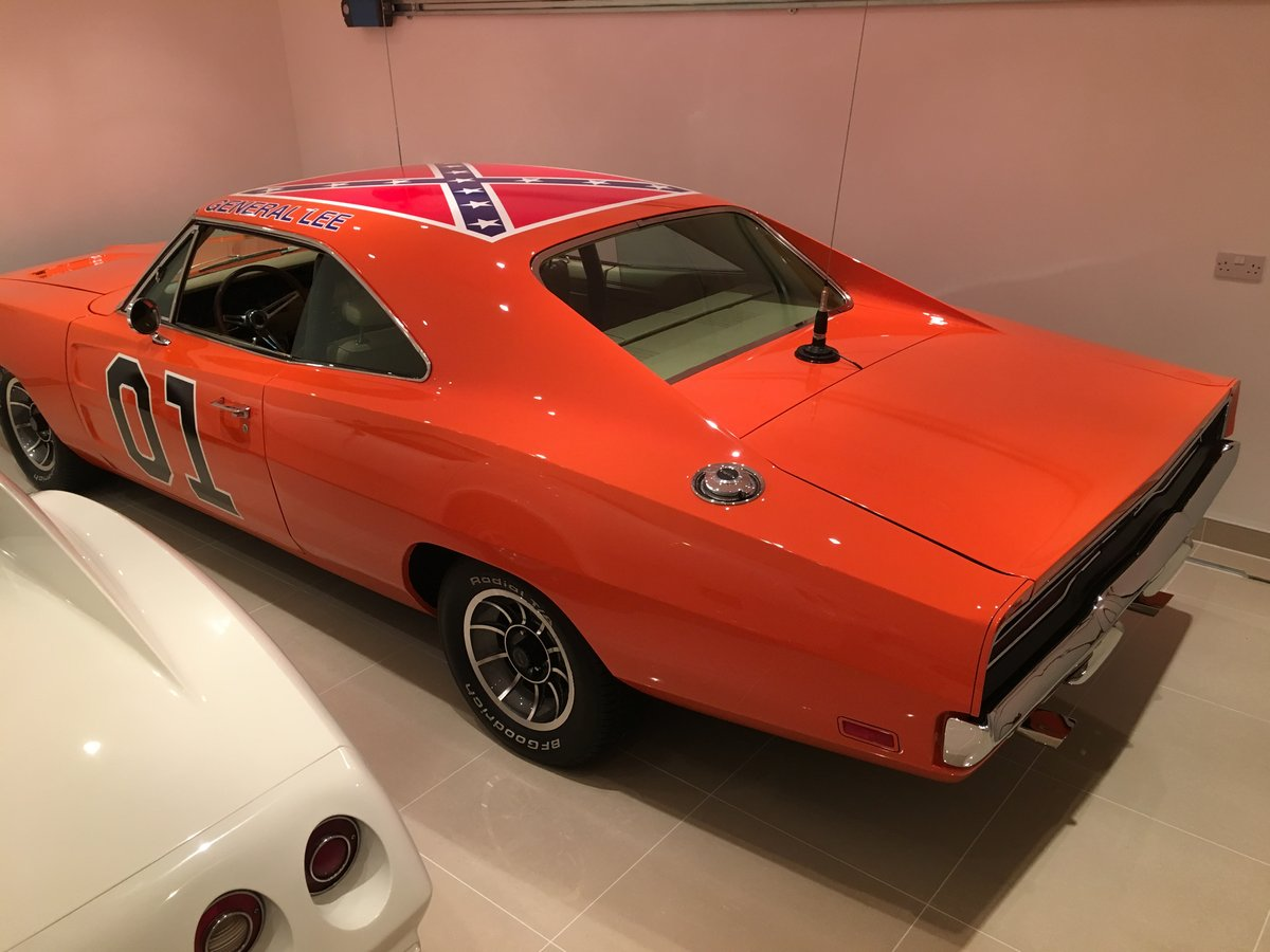 1969 '69 Dodge Charger General Lee For Sale (picture 4 of 6)