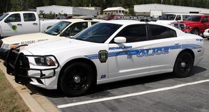 2011 Dodge Charger HEMI ex police