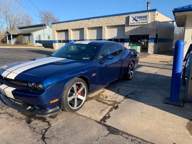 2011 Dodge Challenger SRT8 (Wilkes-Barre, PA) $32,500 obo For Sale (picture 1 of 6)