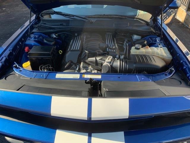 2011 Dodge Challenger SRT8 (Wilkes-Barre, PA) $32,500 obo For Sale (picture 4 of 6)