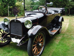 Dodge Brothers 1916 Tourer   A GREAT  RALLY CAR