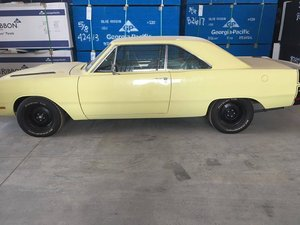 1969 Dodge Dart Swinger Clone (Perry, NY) $27,500 obo