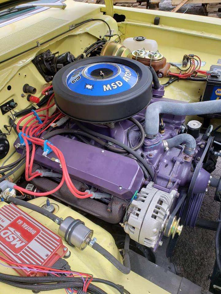 1969 Dodge Dart Swinger Clone (Perry, NY) $27,500 obo For Sale (picture 2 of 6)