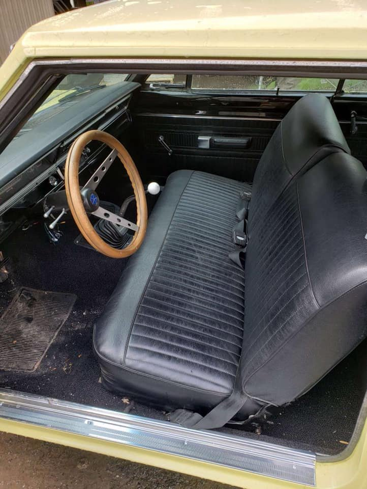 1969 Dodge Dart Swinger Clone (Perry, NY) $27,500 obo For Sale (picture 4 of 6)