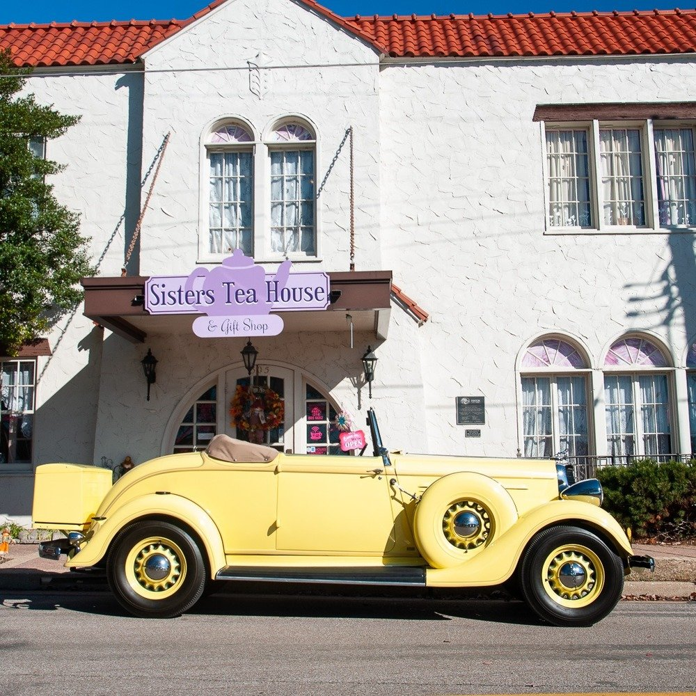 1934 Dodge Model DR Convertible Coupe = 1st Prize Recipient  For Sale (picture 2 of 4)