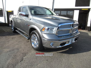 2013 DODGE RAM 1500 LARAMIE 5.7 LITRE HEMI For Sale