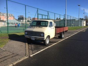1973 Dodge pickup - Tax and MOT exempt For Sale