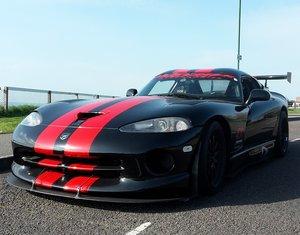 2000 Dodge Viper GTS Race/Track/Road car