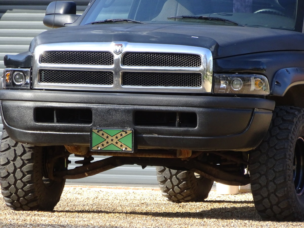 1999 Dodge Ram Raptor SOLD (picture 2 of 6)