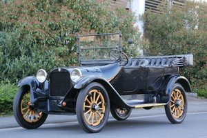 Dodge Brothers 30 Touring, 1917, 24.900,- Euro For Sale