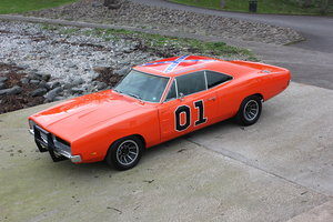 1969 Dodge Charger General Lee  For Sale