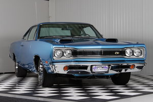 1969 Coronet Superbee numbers match & restored !