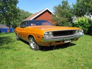 Dodge Challenger SE 1970