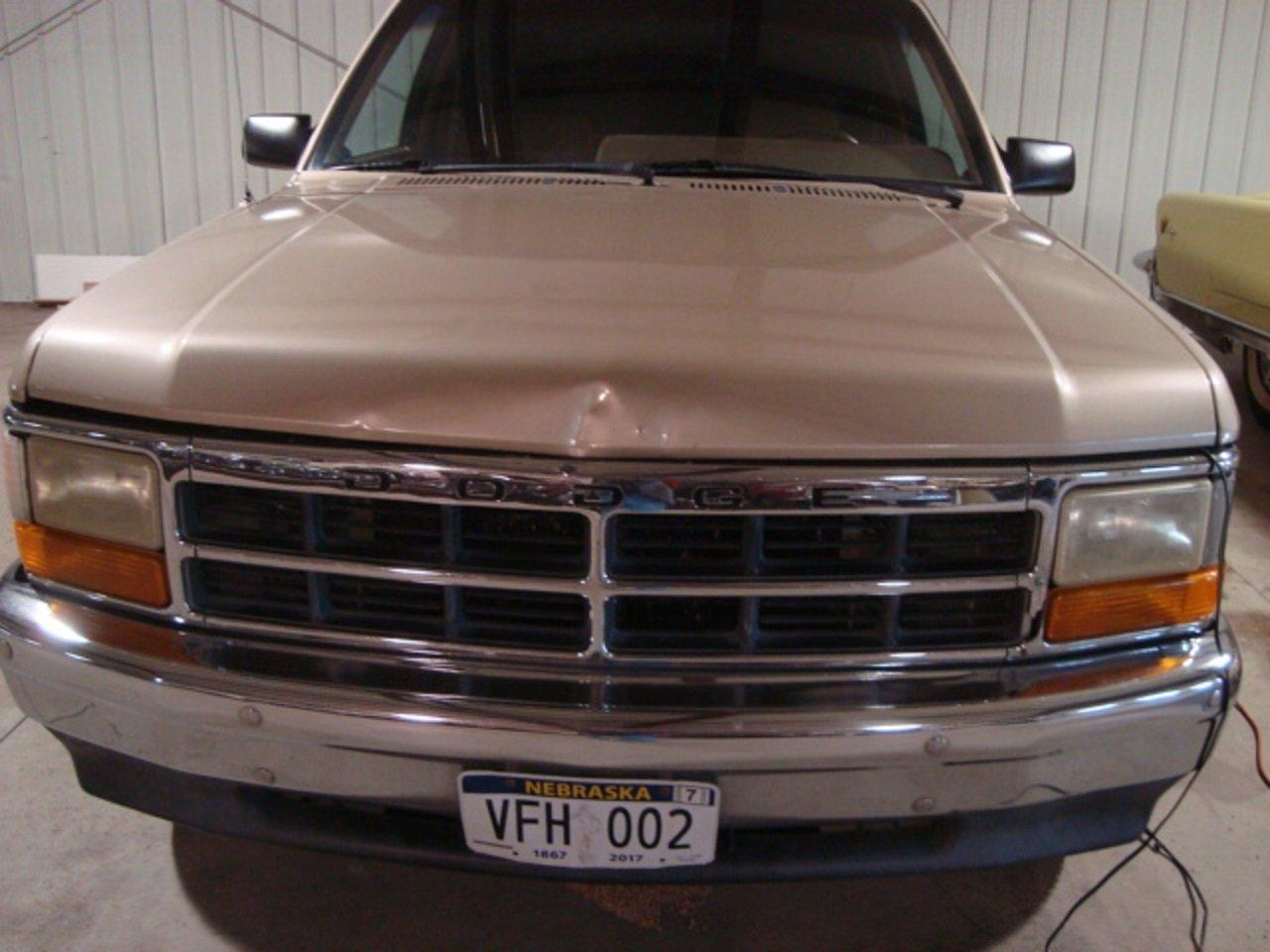 1992 Dodge Dakota Pickup For Sale (picture 4 of 6)