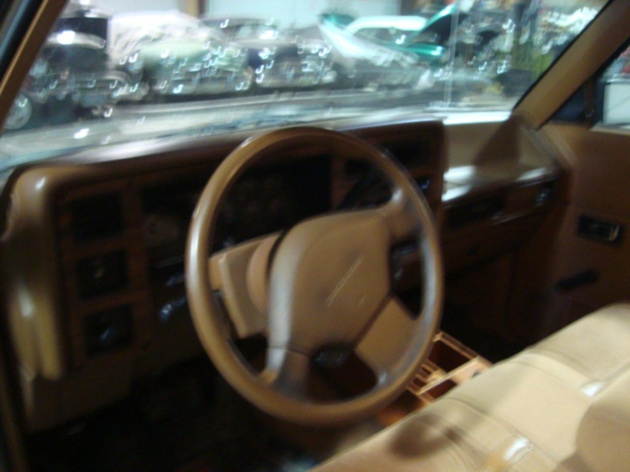 1992 Dodge Dakota Pickup For Sale (picture 6 of 6)
