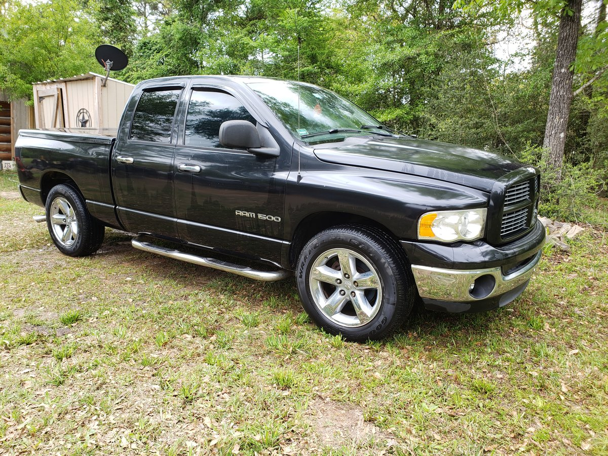 2005 dodge ram 1500slt For Sale (picture 2 of 6)