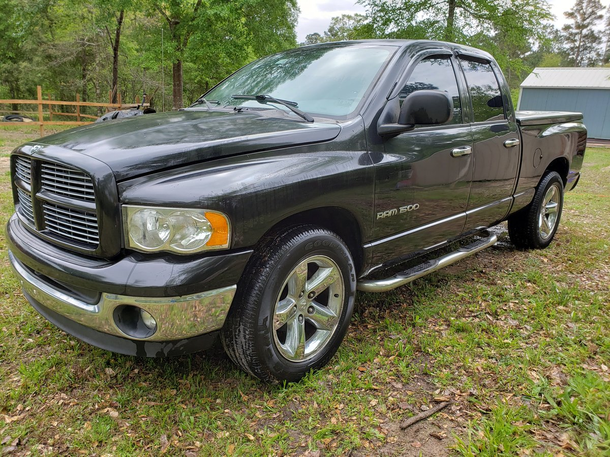 2005 dodge ram 1500slt For Sale (picture 4 of 6)