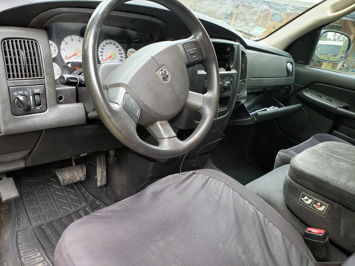 2005 dodge ram 1500slt For Sale (picture 5 of 6)