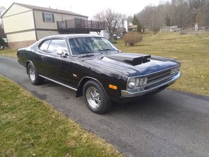1972 Dodge Demon 340 (Greensburg, PA) $29,900 obo