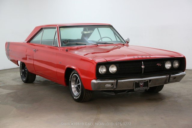 1967 Dodge Coronet For Sale (picture 1 of 6)