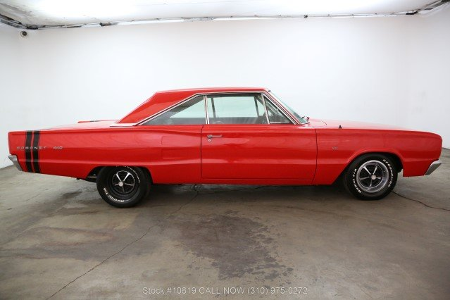 1967 Dodge Coronet For Sale (picture 2 of 6)