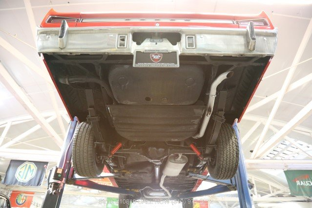 1967 Dodge Coronet For Sale (picture 6 of 6)
