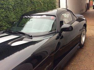 1995 Dodge Gen 1 rt10 Viper