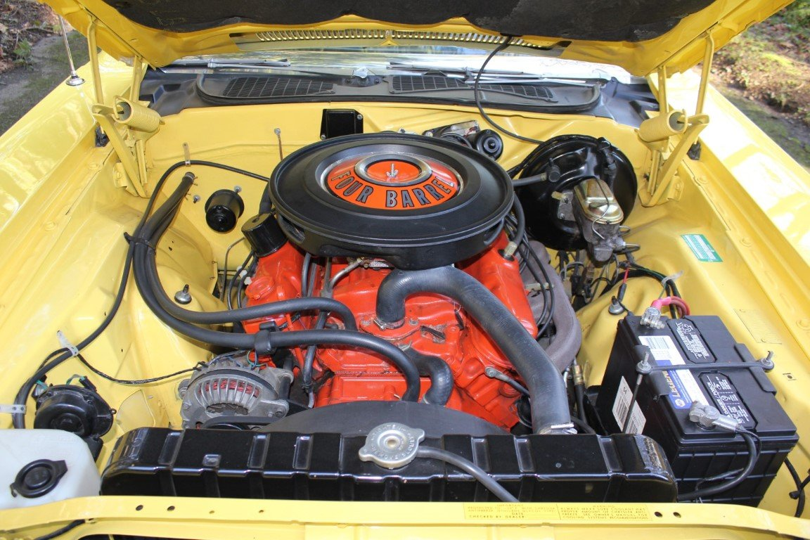 1970 Dodge Challenger Convertible For Sale by Auction (picture 6 of 6)