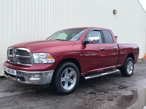 2011 Dodge Ram 5.7 HEMI Double Cab For Sale