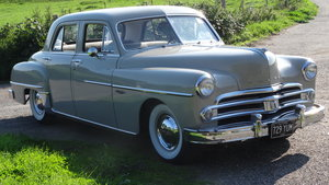 Dodge Coronet 1950 For Sale