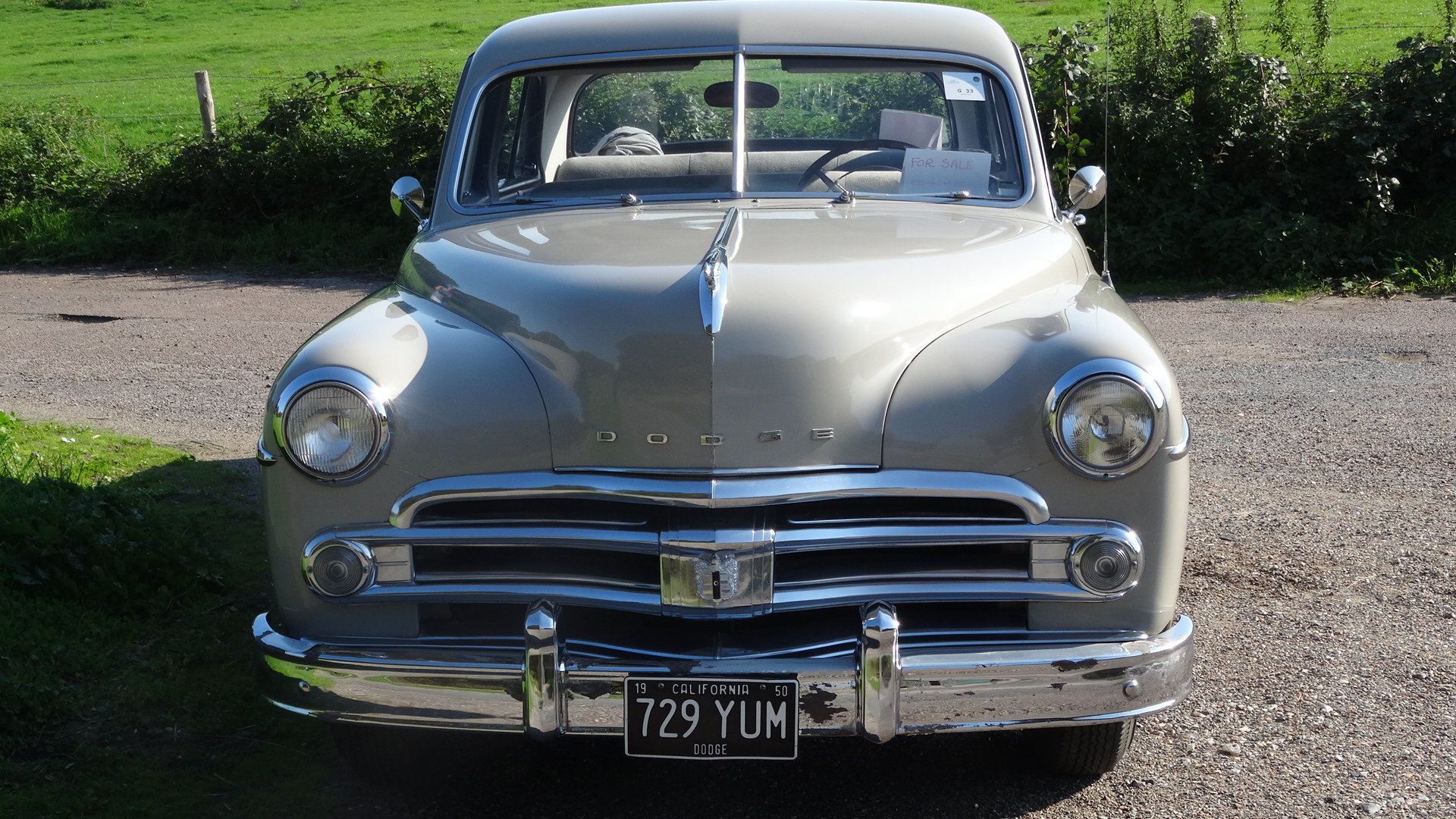 Dodge Coronet 1950 For Sale (picture 2 of 6)