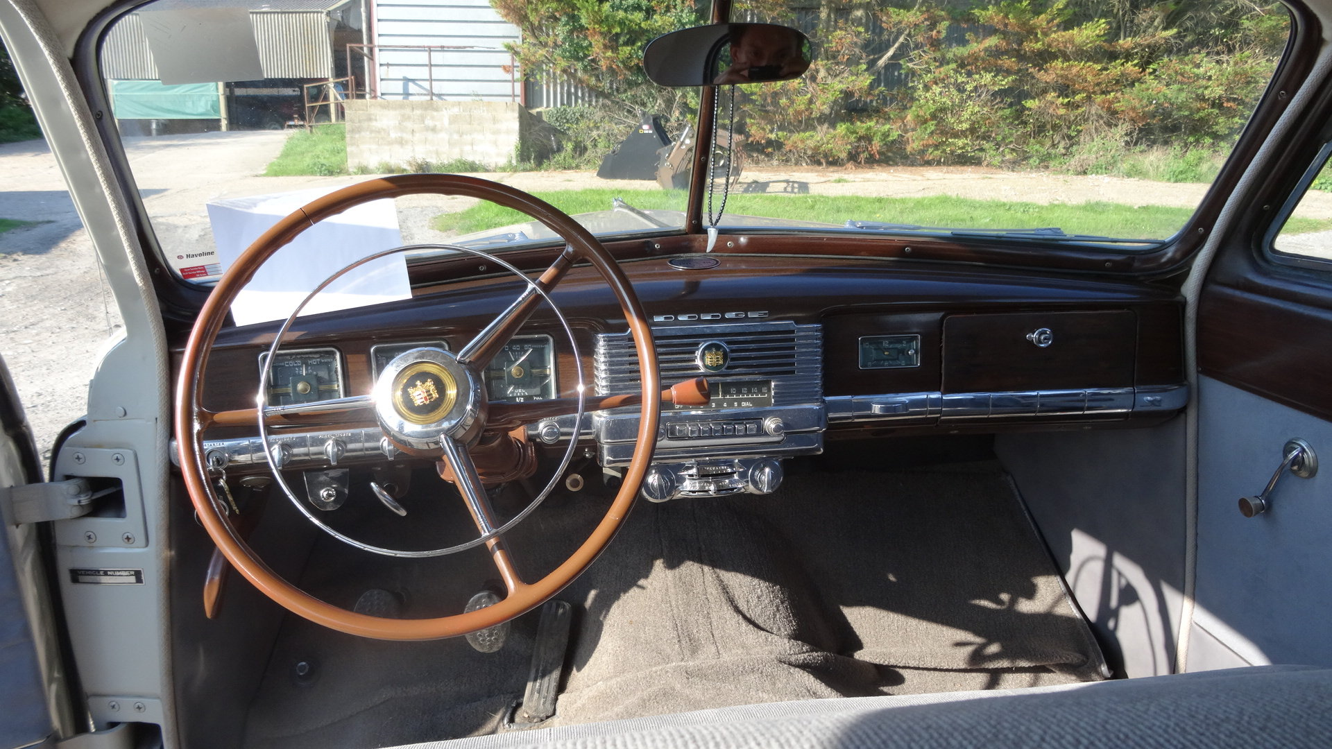 Dodge Coronet 1950 For Sale (picture 4 of 6)