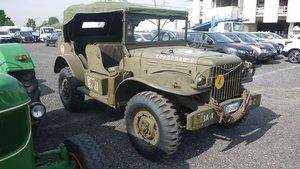 1942 Dodge WC56 T214