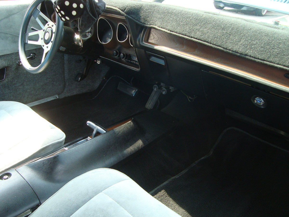 1972 Dodge Charger For Sale (picture 4 of 6)