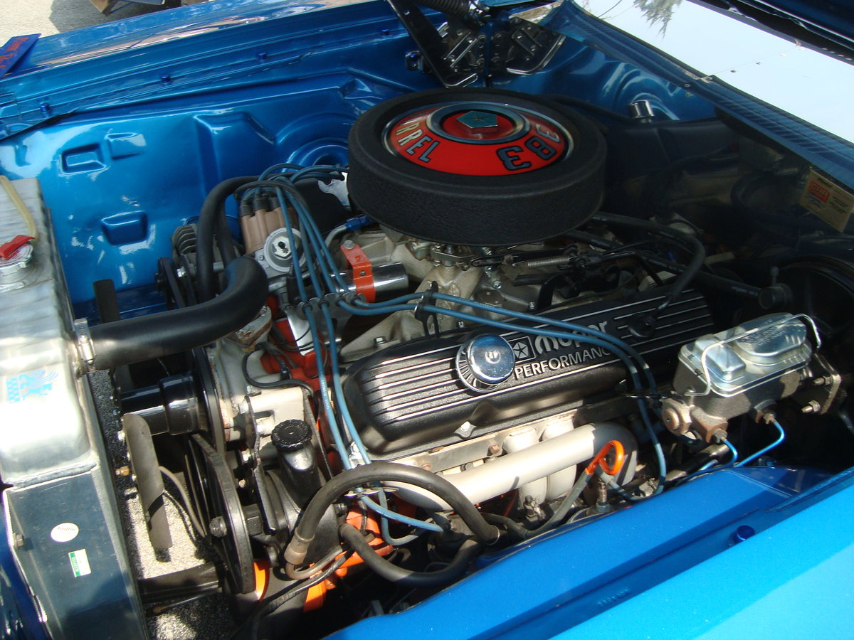 1972 Dodge Charger For Sale (picture 6 of 6)