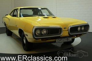 Dodge Coronet Super Bee 1970 in very good condition