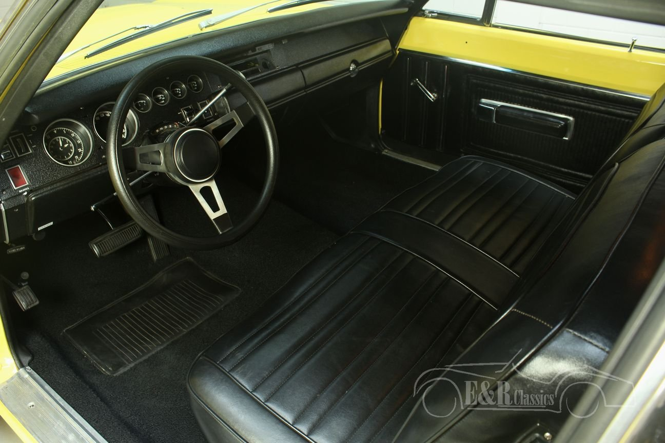 Dodge Coronet Super Bee 1970 in very good condition For Sale (picture 3 of 6)