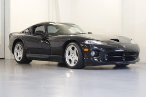2000 Dode Viper 8,0 GTS For Sale
