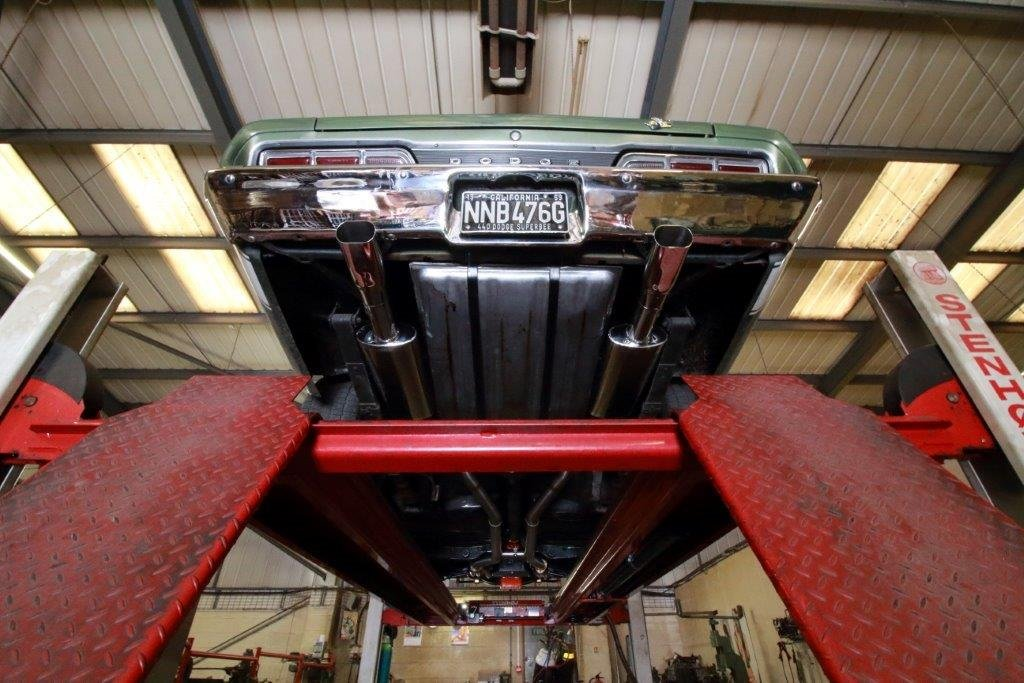 1969 Dodge Coronet 500ci 530hp For Sale (picture 4 of 6)