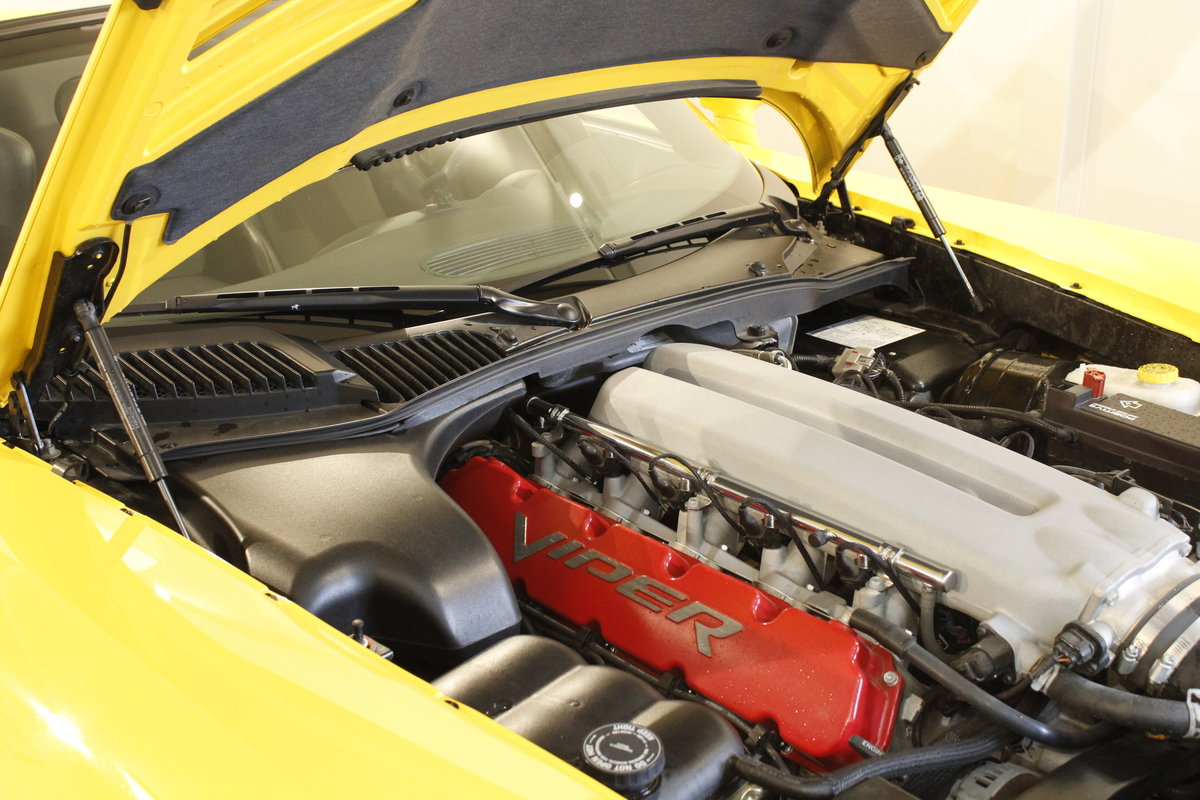 2005 Dodge Viper SRT-10 Convertible For Sale (picture 6 of 6)