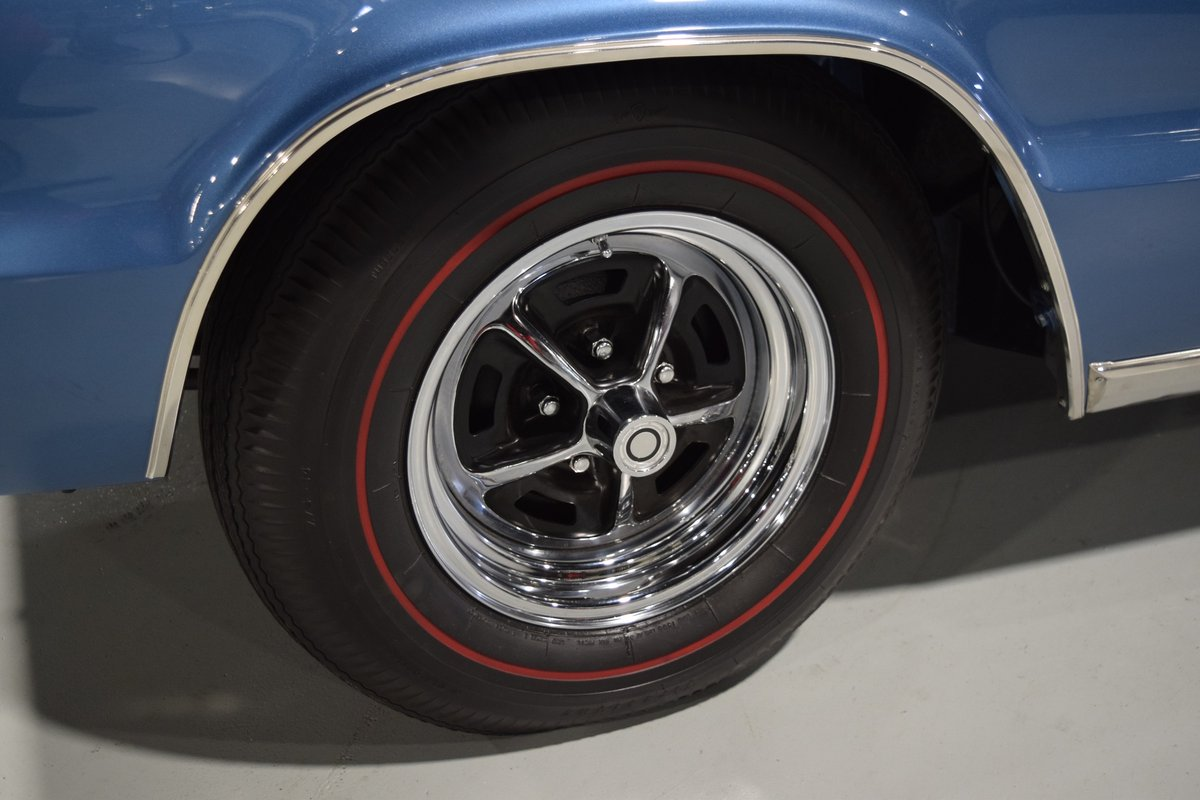 1967 Dodge Coronet Convertible For Sale (picture 2 of 6)
