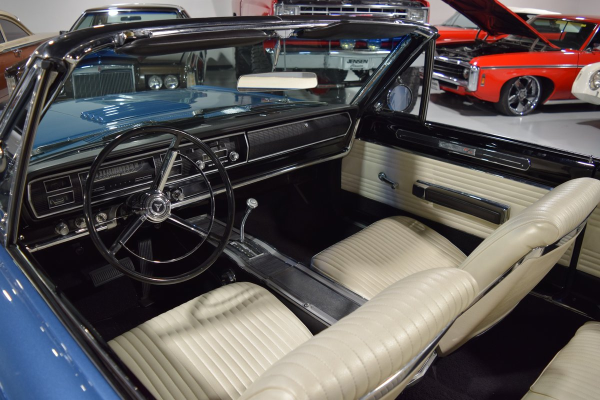 1967 Dodge Coronet Convertible For Sale (picture 3 of 6)