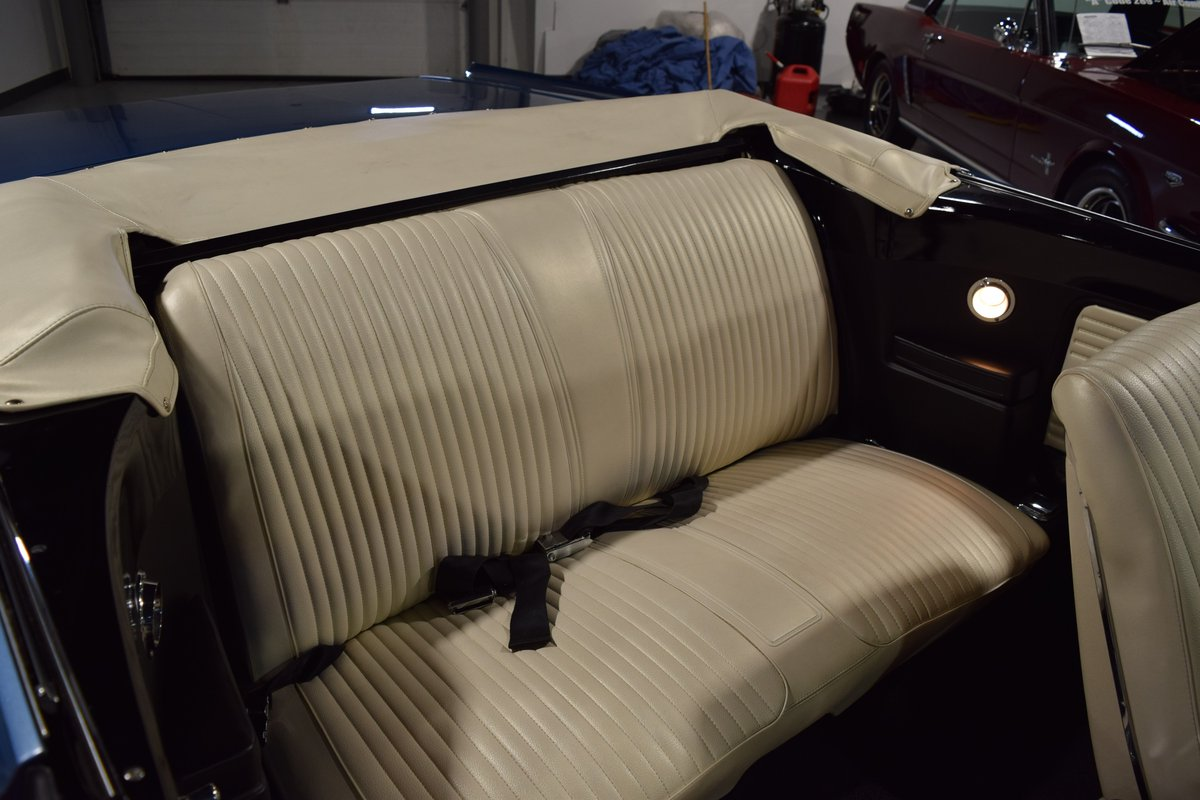 1967 Dodge Coronet Convertible For Sale (picture 4 of 6)