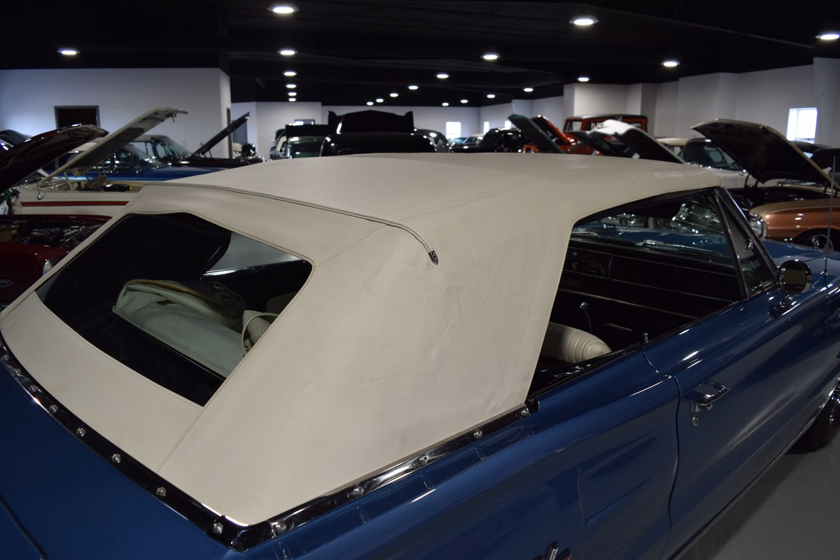 1967 Dodge Coronet Convertible For Sale (picture 6 of 6)