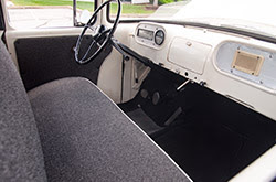 1957 Dodge D100 Sweptside ½-ton Pickup = Rare 1 of 180 For Sale (picture 5 of 6)