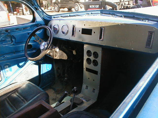 1940 Dodge 2dr Sedan Street Rod $9500 USD For Sale (picture 4 of 6)