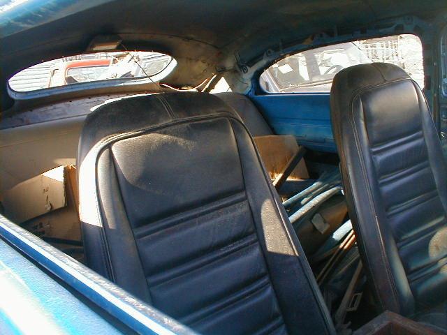 1940 Dodge 2dr Sedan Street Rod $9500 USD For Sale (picture 5 of 6)